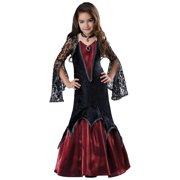 Piercing Beauty Child Costume - Large