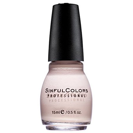 SinfulColors Professional Nail Color 300 Easy Going, 0.5 Fl - Easy Simple Halloween Nails
