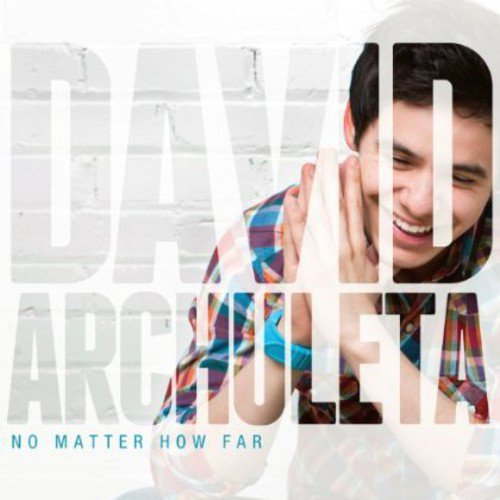 No Matter How Far (CD)