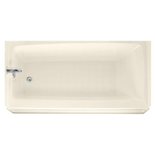 "Swanstone BT3060L Veritek 60"" Three Wall Alcove Soaking T..."
