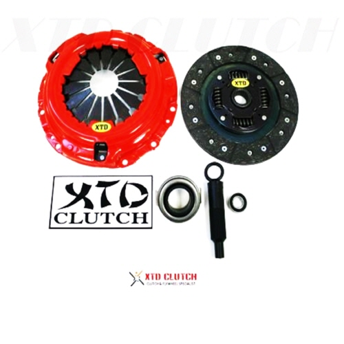 XTD STAGE 1 SPORTS CLUTCH KIT FITS 1992-1993 ACURA INTEGRA