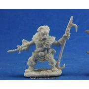 Bones Derro Leader Miniature Reaper