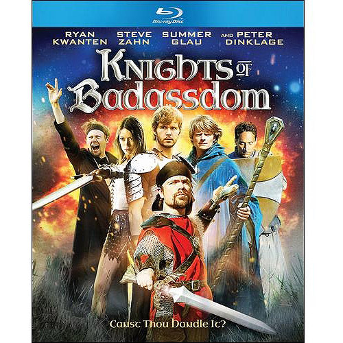 Knights Of Badassdom (Blu-ray)