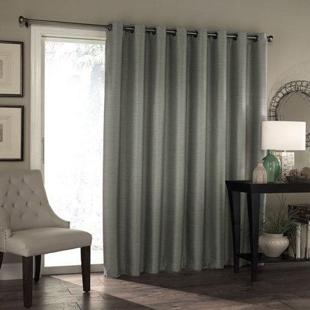 Eclipse Bryson Thermaweave Blackout Patio Door Window Panel