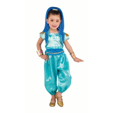 Rubies Shine Girls Halloween Costume](Girl Cat Halloween Costumes)