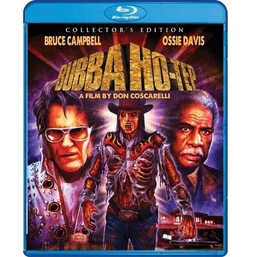 Bubba Ho-Tep (Collector's Edition) (Blu-ray) CINBRSF17148