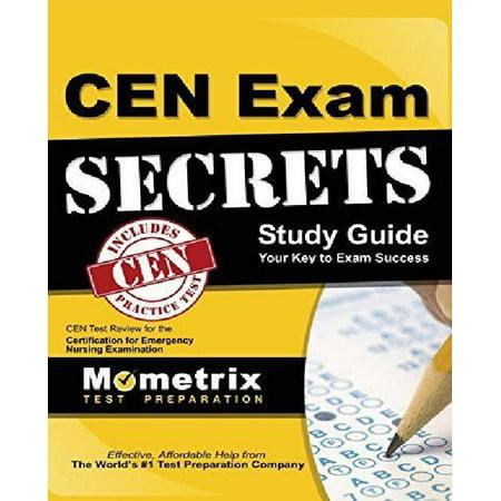 Best CEN review material - Emergency Nursing - allnurses