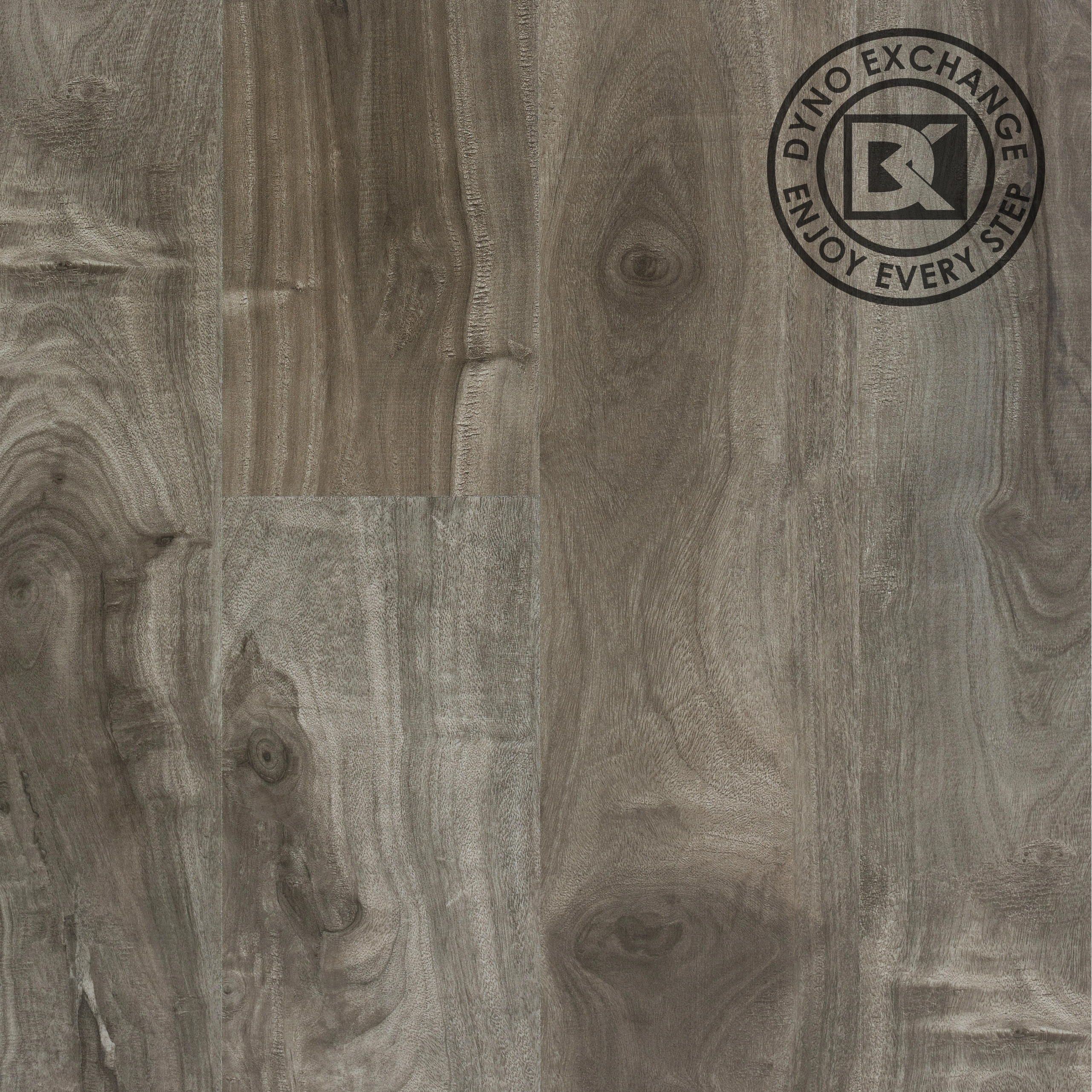 Dyno Exchange, Impact Collection Laminate Flooring, Scandian Grey (14.83 sqft/box)