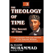 The Theology of Time : The Secret of Time
