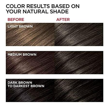 Fade Defying Color 4a Dark Ash Brown