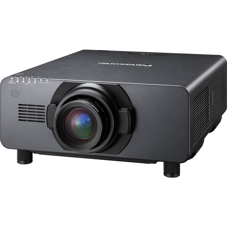 Panasonic 20,000lm WUXGA 3-Chip DLP Projector