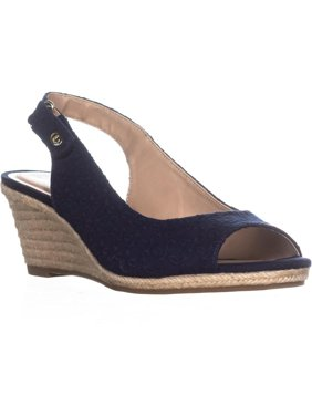 8be780078632 Product Image Womens CC35 Samiee Wedge Heel Espadrilles Sandals