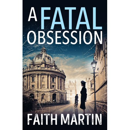 A Fatal Obsession (Ryder and Loveday, Book 1) -