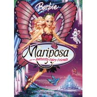 Barbie Mariposa (DVD)