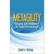 Metagility - eBook