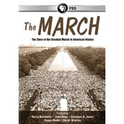 The March (DVD)