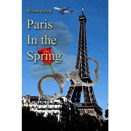 Paris in the Spring - eBook
