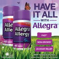 Allegra Allergy 90 Tablets