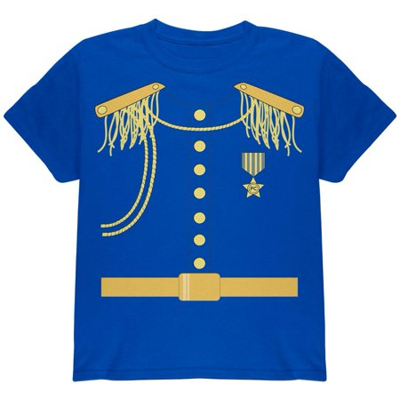 Halloween Prince Charming Costume Royal Youth T-Shirt (Rey Mysterio Youth Halloween Costume)
