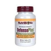 DefensePlus Nutribiotic 90 Tabs