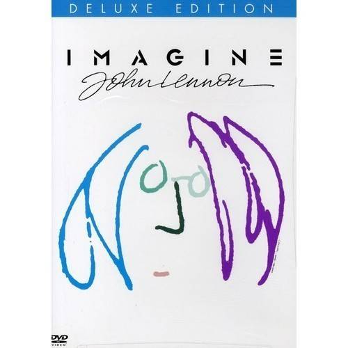 Imagine: Deluxe Edition (Widescreen, Deluxe Edition)