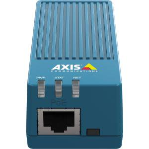 Mpeg4 Encoder - AXIS AXIS M7011 Video Encoder - Video Encoder - H.264, MPEG-4 Formats - 256 MB - 30 Fps - Composite Video In POE SD SLOT