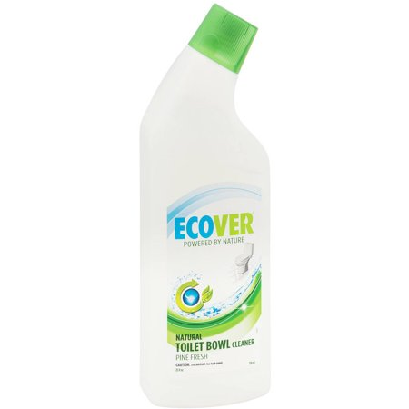Ecover Toilet Cleaner, Pine, 25 FL OZ (Pack of 12)