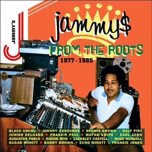 Jammys From The Roots (Vinyl)