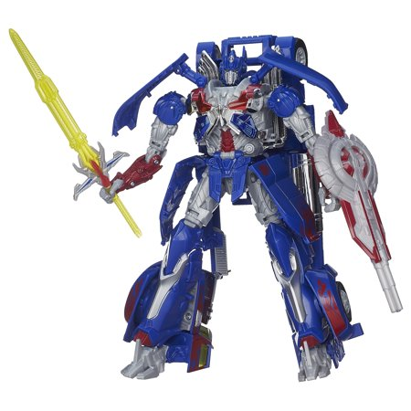 Transformers Age of Extinction Generations Leader Class, Optimus Prime