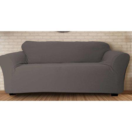 Symple Stuff T Cushion Sofa Slipcover Walmart Com
