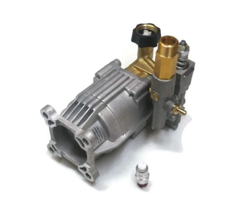New 2800 PSI PRESSURE WASHER WATER PUMP Fits Briggs /& Stratton 020338-0 020359-0