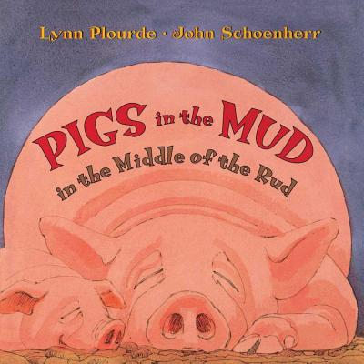 Pigs in the Mud in the Middle of the Rud - eBook