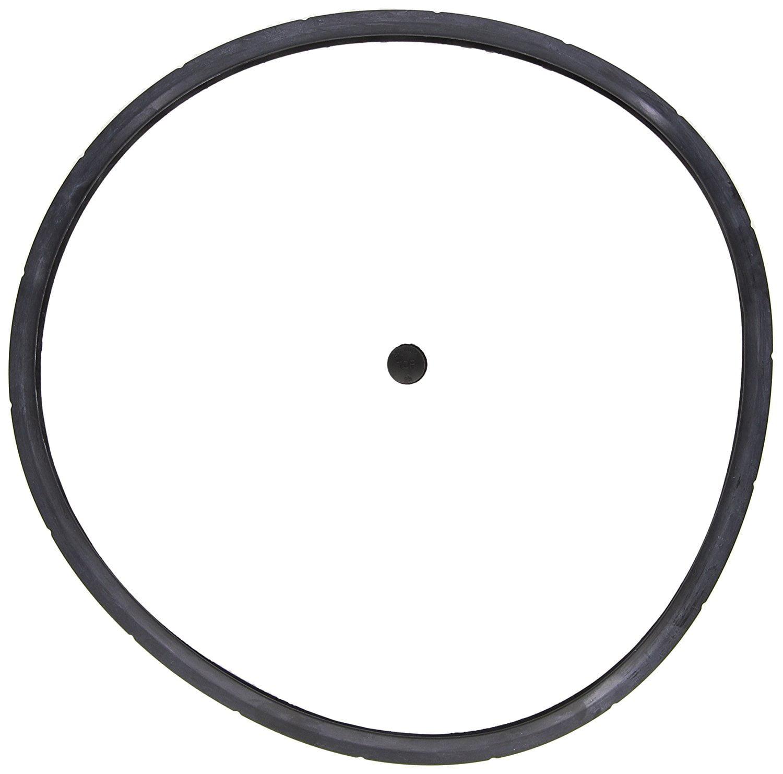 09924 Pressure Cooker Sealing Ring Overpressure Plug Pack (Super 6 & 8 Quart), ship from USA,Brand Presto by