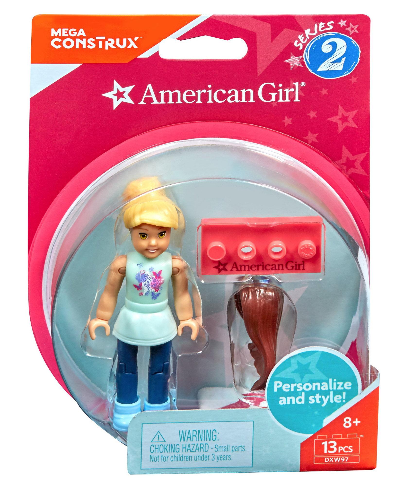 Mega Construx American Girl Blossom Burst Outfit by MATTEL INC.