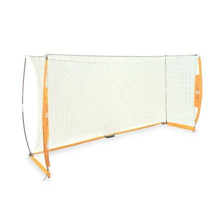 BowNet 8 x 24 Portable Soccer Goal - BOW-8x24