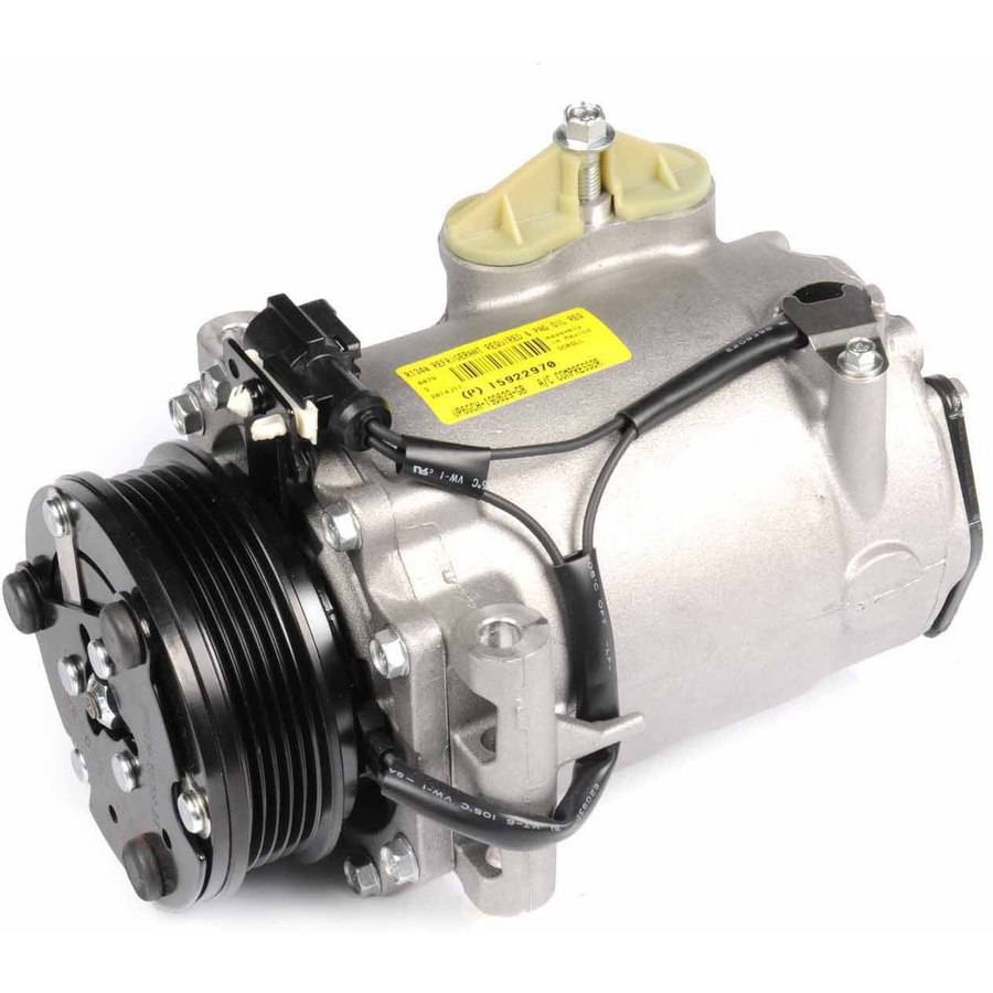 AC Delco 15922970 A/C Compressor For Saturn Vue, With clutch New