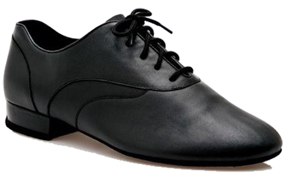 Capezio Men Tony Smooth Oxfords 6 M US by Ballet Makers Inc.