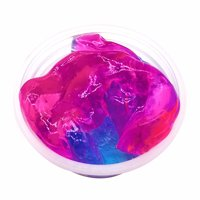 Beautiful Color Mixing Cloud Slime Putty Scented Stress Kids Clay Toy
