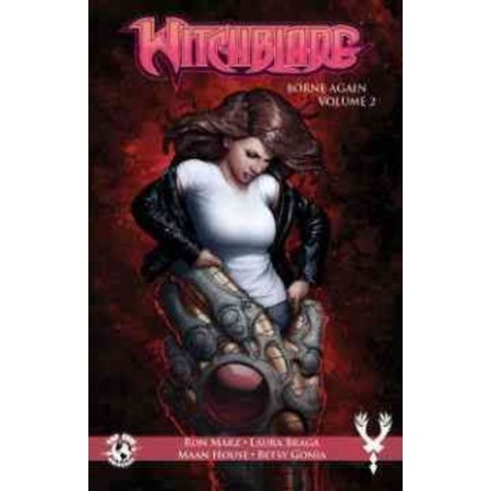 Witchblade 2: Borne Again