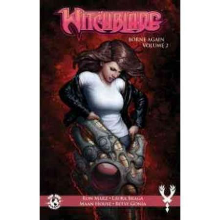 Witchblade 2: Borne Again