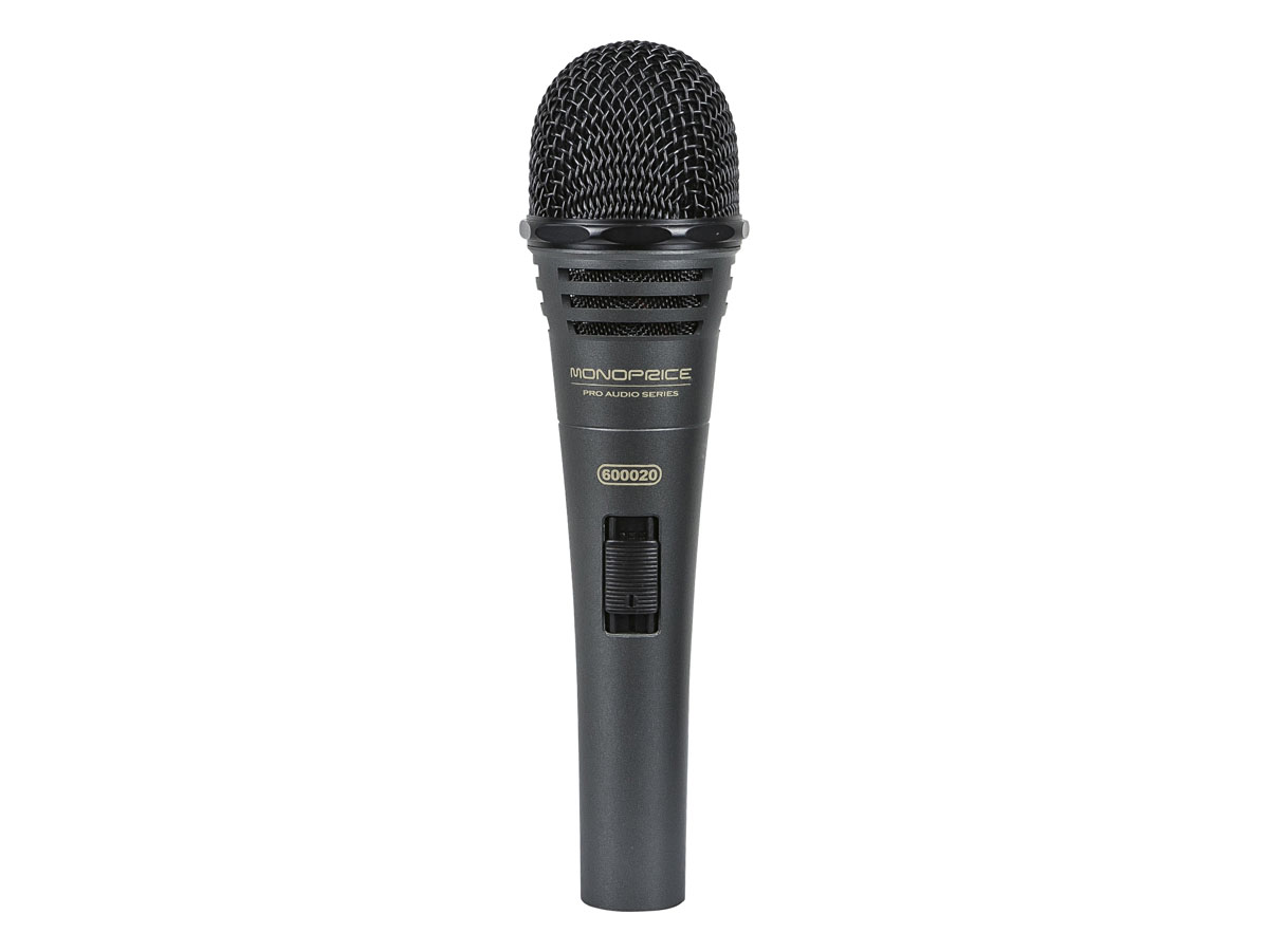 MONOPRICE Dynamic Vocal Microphone by Generic