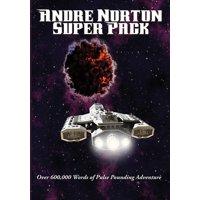 Andre Norton Super Pack (Paperback)