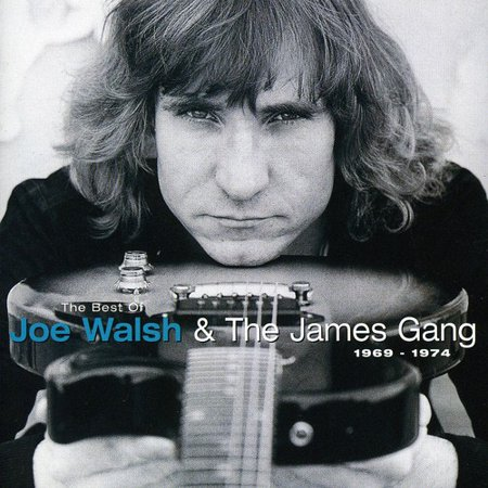 Best of Joe Walsh & the James Gang 1969 - 1974