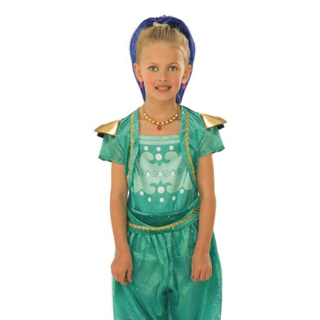 shimmer and shine shine halloween costume accessory set