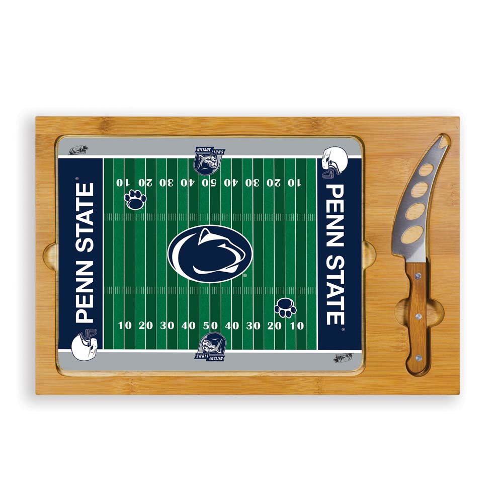 Penn State Icon 3 Piece Cheese Set by Overstock