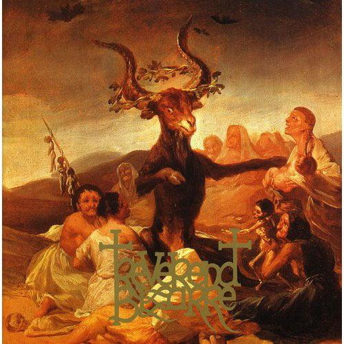 Reverend Bizarre - In the Rectory of the Bizarre Reverend [CD]