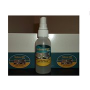 Yellow Off Headlight Cleaner Spray 2 oz bottle