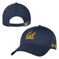 a9ab6dbf71645 ... Shop College Wear. Product Image UC Berkeley Cal Under Armour Low  Profile Hat - Navy