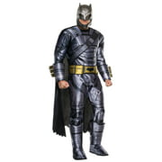 Adult Batman V Superman: Dawn of Justice- Deluxe Batman Armored Costume