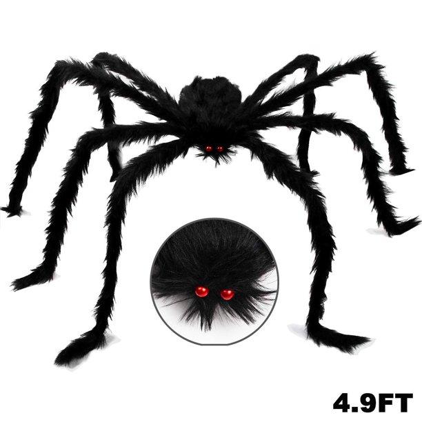 Halloween Giant Spider, Halloween Spider Outdoor ...